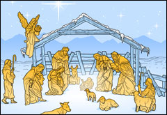 History of the Nativity