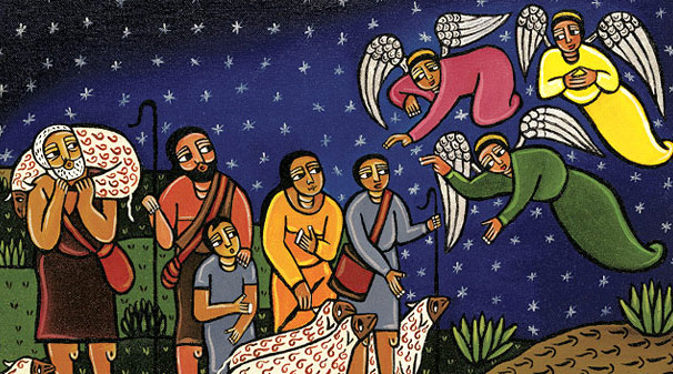 The Birth of Jesus in the Gospel of Luke