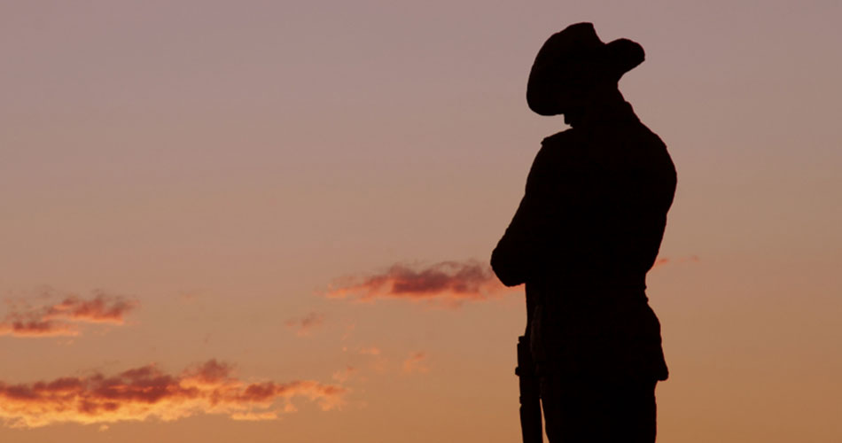 ANZAC Day